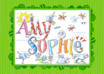 Amy-Sophie