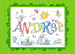 Andree